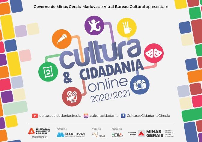 Cultura e Cidadania Online